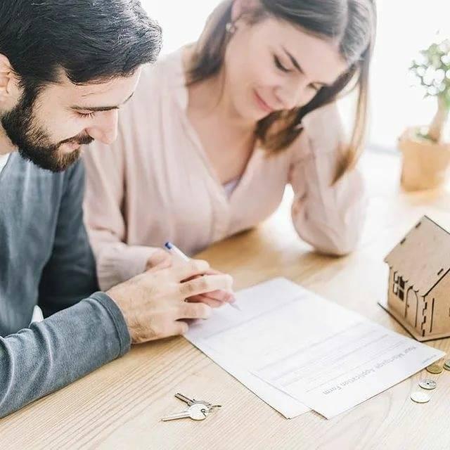Ипотека с первоначальным взносом в 10 процентов в 2019 году