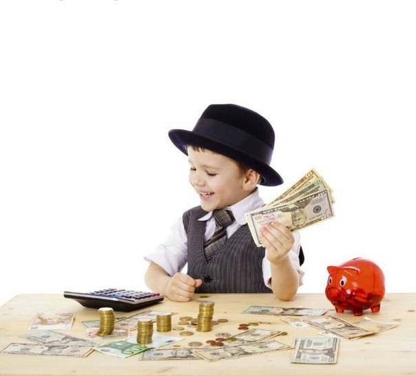 25 позитивных установок про деньги, доход и богатство